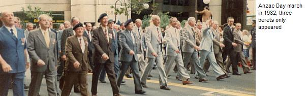 Anzac Day 1982