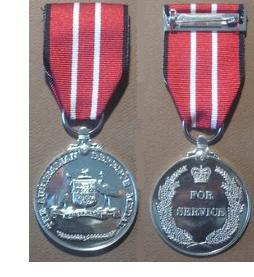 New Australian Defence Medal