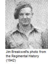 Jim Breakwell 1942