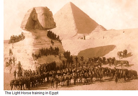 1 LH Training in Egypt